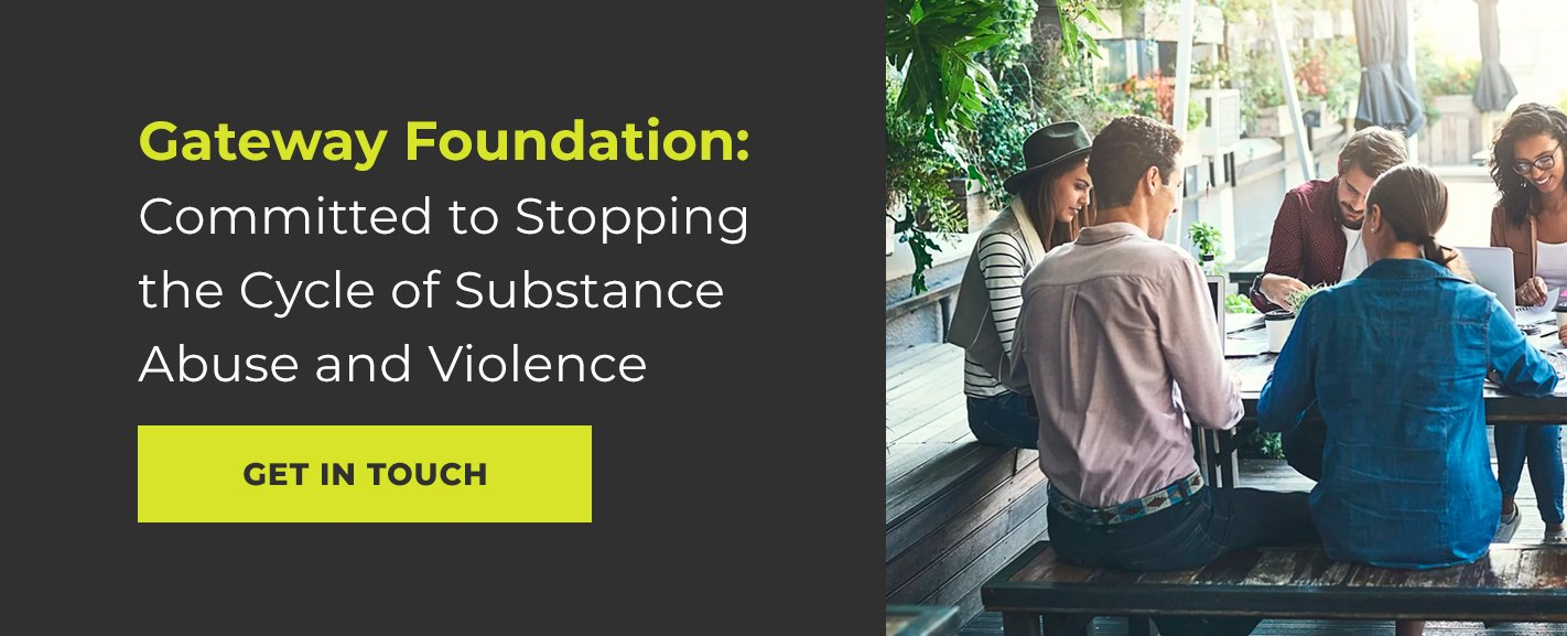 gateway foundation is stopping the cycle of substance abuse