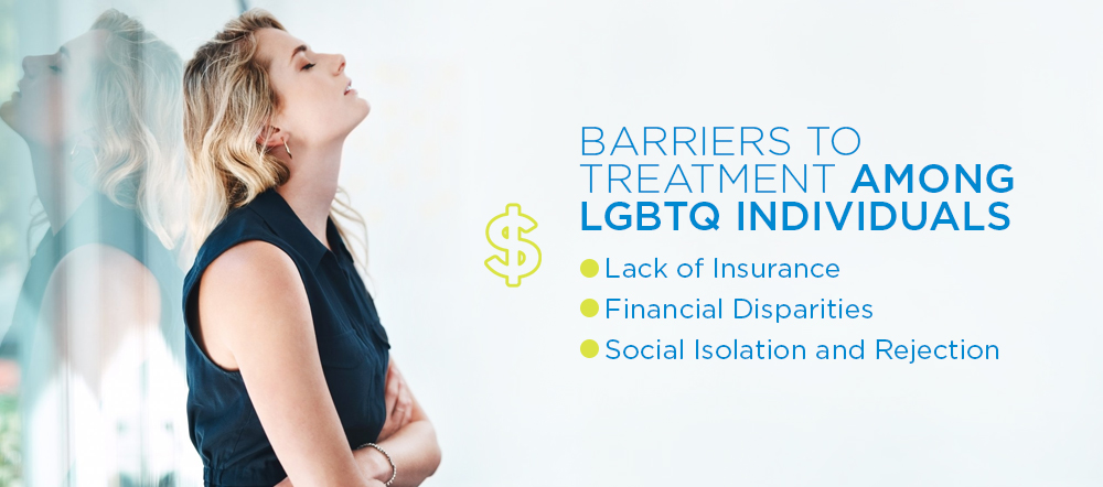 barriers to treatment for lgbtq