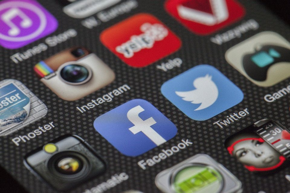 Sobriety and Social Media