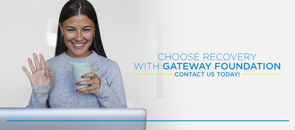 choose recovery with gateway during covid