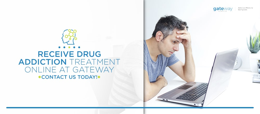 drug addiction treatment online